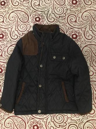 Куртка для мальчика. Киев. фото 1
