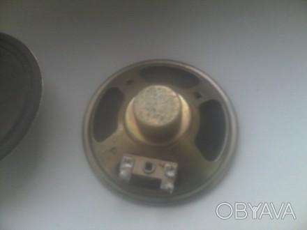 Продам динамики 2 шт. spk -1357 провереные , рабочие , состояние на фото.пересыл. Киев, Киевская область. фото 1