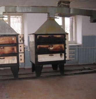 производственное помещение в районе Красного Креста. Одесса. фото 1