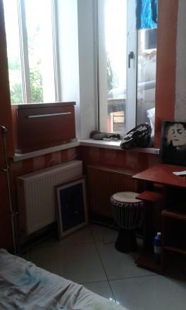 Сдается комната в коммуне на 6 станции Фонтана. Одесса. фото 1