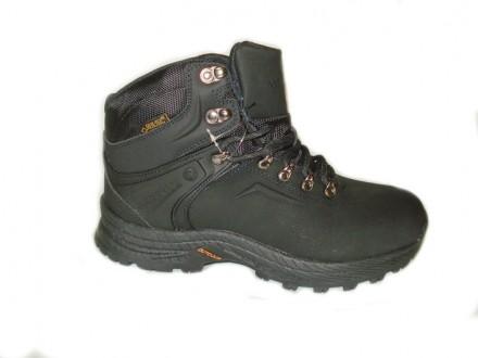 Ботинки зимние Merrell. Запорожье. фото 1