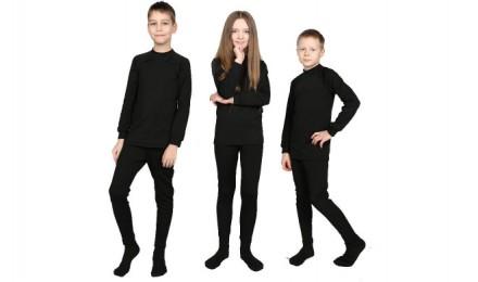 Термо-костюм детский. Днепр. фото 1