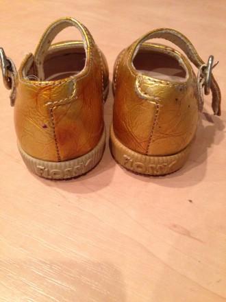 туфли FLOSSY, в отличном состоянии, без повреждений и дефектов. Привезенные с Ит. Нежин, Черниговская область. фото 4