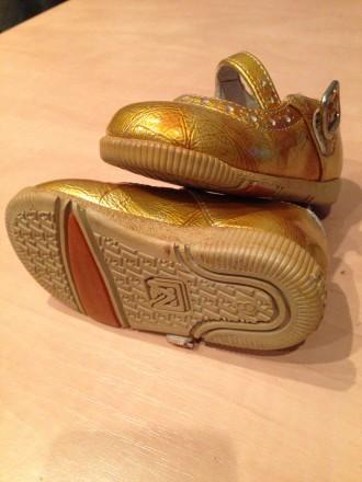туфли FLOSSY, в отличном состоянии, без повреждений и дефектов. Привезенные с Ит. Нежин, Черниговская область. фото 5