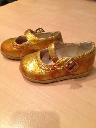 туфли FLOSSY, в отличном состоянии, без повреждений и дефектов. Привезенные с Ит. Нежин, Черниговская область. фото 3