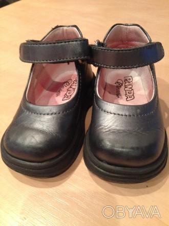 Туфли PANDA, состояние хорошее, есть небольшие потертости на носках. Привезенные. Нежин, Черниговская область. фото 1