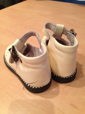Туфли PANDA, в хорошем состоянии, сделанные в Италии и от туда же привезенные.. Нежин, Черниговская область. фото 3