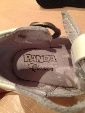Туфли PANDA, в хорошем состоянии, сделанные в Италии и от туда же привезенные.. Нежин, Черниговская область. фото 6