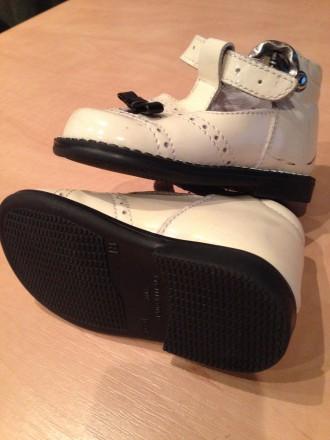 Туфли PANDA, в хорошем состоянии, сделанные в Италии и от туда же привезенные.. Нежин, Черниговская область. фото 5