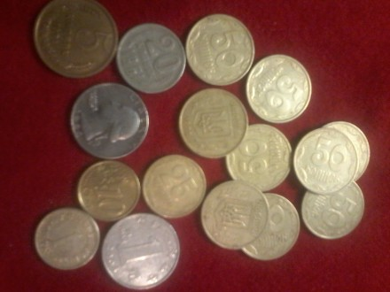 Продам редкие монеты. Белая Церковь. фото 1
