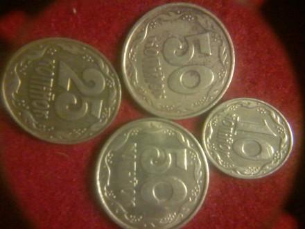 Продам редкие монеты Украины. Белая Церковь. фото 1