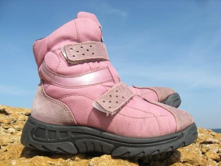 Ботинки ROHDE SympaTex®. Одесса. фото 1
