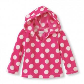 Кофта-хули для девочки от Children's Place(США) возраст 3-4 года. Луцьк. фото 1