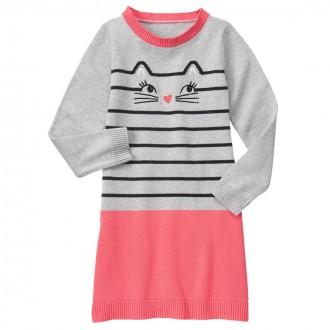 Платье теплое для девочек от Gymboree США рост 145-152см. Луцьк. фото 1