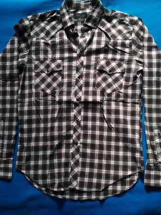 2a2f210bc02 Рубашки мужские Каменское – купить рубашку мужскую - OBYAVA.ua
