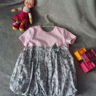 Платье для девочки. Ровно. фото 1