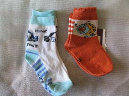 Носки новые. Черкассы. фото 1