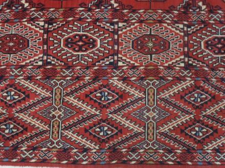 """Продам недорого персидский ковёр красного цвета  """"REMO EXTRA"""", новый. Продам не. Одесса, Одесская область. фото 5"""
