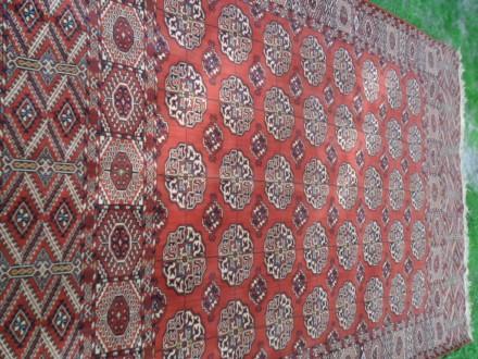 """Продам недорого персидский ковёр красного цвета  """"REMO EXTRA"""", новый. Продам не. Одесса, Одесская область. фото 2"""