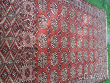 """Продам недорого персидский ковёр красного цвета  """"REMO EXTRA"""", новый. Продам не. Одесса, Одесская область. фото 1"""
