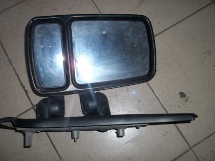 Б/в дзеркало для Renault Master 98-03 II MOVANO 98-03 INTERSTAR 98-03. Радивилов. фото 1
