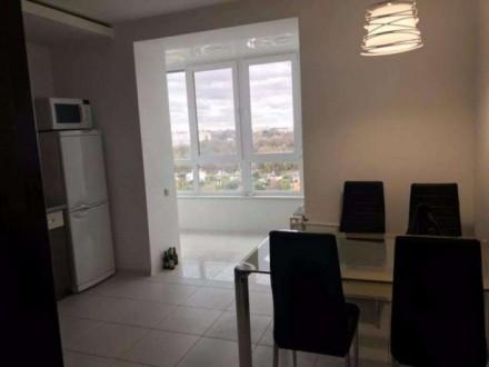 Продажа 3-х комнатной квартиры в новом доме. Черкассы. фото 1