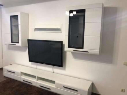 Продается отличная 3-х квартира в новом доме р-н Казбет г. Черкассы. Дом построй. Казбет, Черкассы, Черкасская область. фото 7
