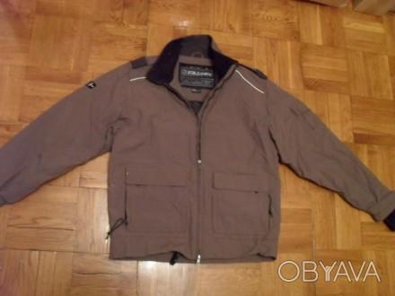 Костюм  сноубордический : куртка KILLTEC + брюки , 50-52 ( М-L )размер