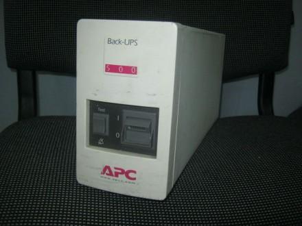 Продам рабочий источник бесперебойного питания Powercom BNT-400A (400 ВА) Muste. Черкассы, Черкасская область. фото 7