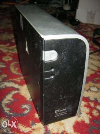 Продам рабочий источник бесперебойного питания Powercom BNT-400A (400 ВА) Muste. Черкассы, Черкасская область. фото 5