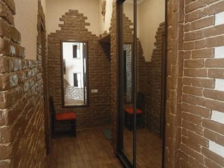 Продам  3 комнатную квартиру с автономным отоплением в центре. Житомир. фото 1