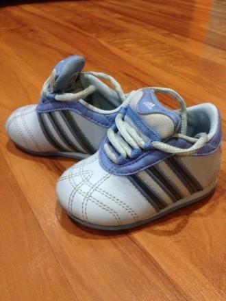 Кроссовки adidas. Ніжин. фото 1