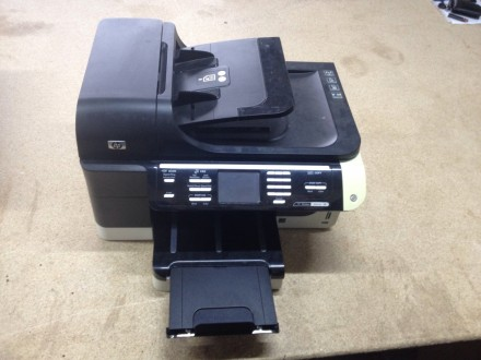 МФУ копир принтер HP Officejet Pro8500 Wireless. Киев. фото 1