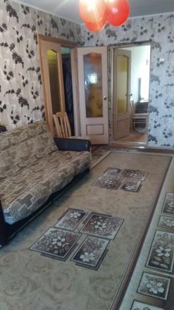 Продам 2-х кімн.квартиру в Бородянці на кругу.. Бородянка. фото 1