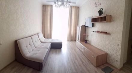 Апартаменты на Пироговской. Одесса. фото 1