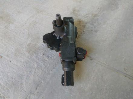 Гидроусилитель руля (ГУР) для трактора Т-150. Киев. фото 1