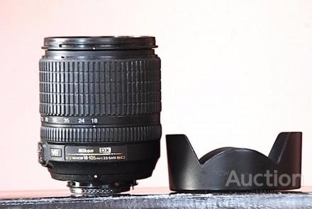 Продам классный фотоаппарат NIKON D7000, состояние нового, обладающий всеми возм. Кропивницкий, Кировоградская область. фото 4