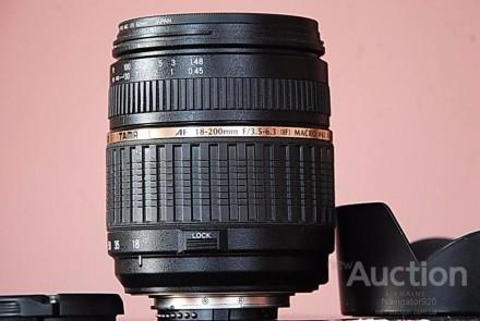 Продам классный фотоаппарат NIKON D7000, состояние нового, обладающий всеми возм. Кропивницкий, Кировоградская область. фото 5