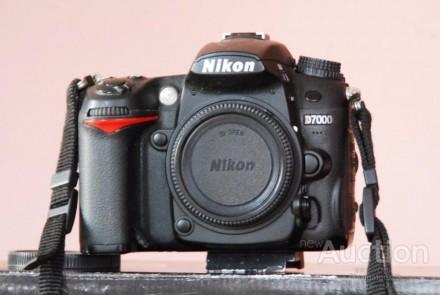 Продам классный фотоаппарат NIKON D7000, состояние нового, обладающий всеми возм. Кропивницкий, Кировоградская область. фото 2
