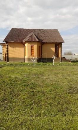 Продам новый дом. Нежин. фото 1