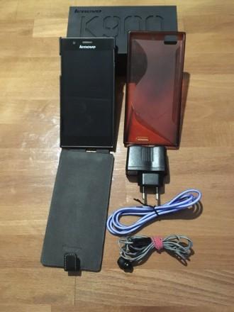 Телефон майже новий , без сколів ,не падав не топився ,в ремонті не був ,в компл. Благовещенское, Кировоградская область. фото 2