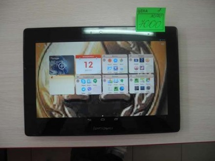 lenovo tablet pc ideatab s6000 - h. Луганск. фото 1
