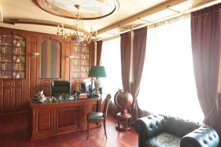 Продам элитный особняк в закрытом кооперативе Одесса . Это не просто дом ,а неим. Одесса, Одесская область. фото 5