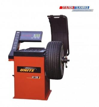 Балансировки для шиномонтажных мастерских Unite U-120 от Эталон Техника. Запорожье. фото 1
