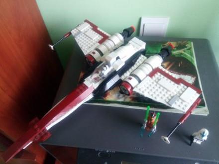 Конструктор Lego Star Wars 75004 Б/У. Житомир. фото 1