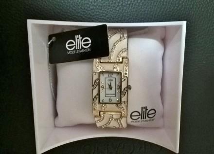 Женские изысканные часы,фирма ELITE Models'Fashion. Elite-агенство моделей номер. Киев, Киевская область. фото 3