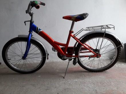велосипед в хорошем состоянии. Одесса. фото 1