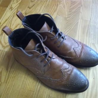 ботинки 44 разм.. Сумы. фото 1