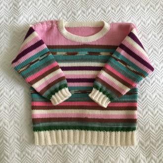 Шерстяной свитер. Киев. фото 1