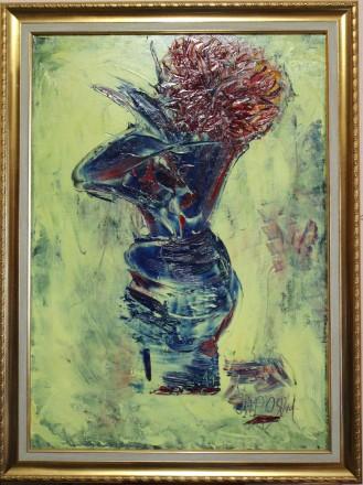 Художник продает свои картины. Киев. фото 1